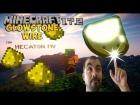 Tutorial del Glowstone Wire MOD para Minecraft 1 7 2 en Espa�ol