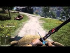 V�deo: Far Cry 4: Elephant Jeep Flip