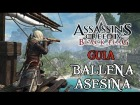 V�deo Assassin's Creed 4: Assasin's Creed IV Black Flag - Gu�a - Ballena Asesina