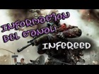 V�deo Call of Duty: Ghosts: Informacion ESPECIAL 100 SUBS!! | Infereed