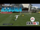 V�deo FIFA 14 FIFA 14 | Rabona Shot + Rabona Cross Tutorial