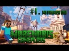 V�deo Minecraft: Mis Primeros D�as en Minecraft - Gameplay 1 [MORENOB15]