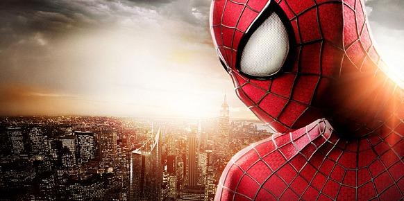 Mark Spider Man