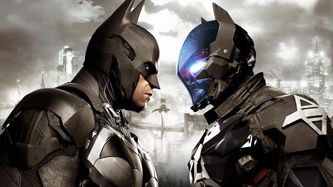 Rocksteady lista DLCs que ainda serão lançadas em Batman Arkham Knight