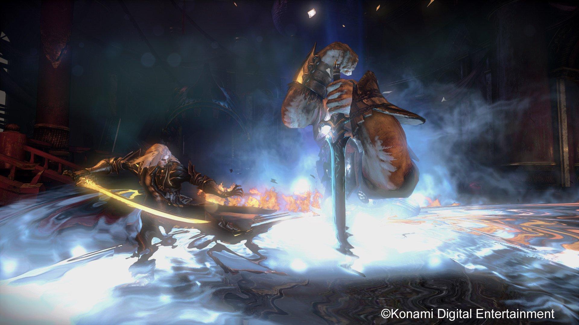 Alucard regresa en el primer dlc para Castlevania: Lords of Shadow 2 Castlevania_lords_of_shadow_ii__revelations-2482235