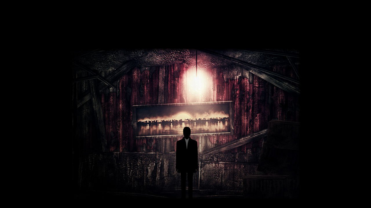 Silence of the Sleep: Un survival horror que busca luz verde a través de Steam Greenlight Silence_of_the_sleep-2503457