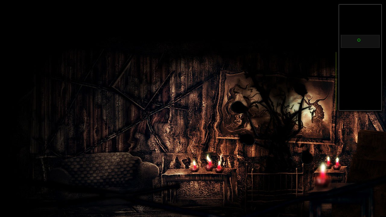 Silence of the Sleep: Un survival horror que busca luz verde a través de Steam Greenlight Silence_of_the_sleep-2503469