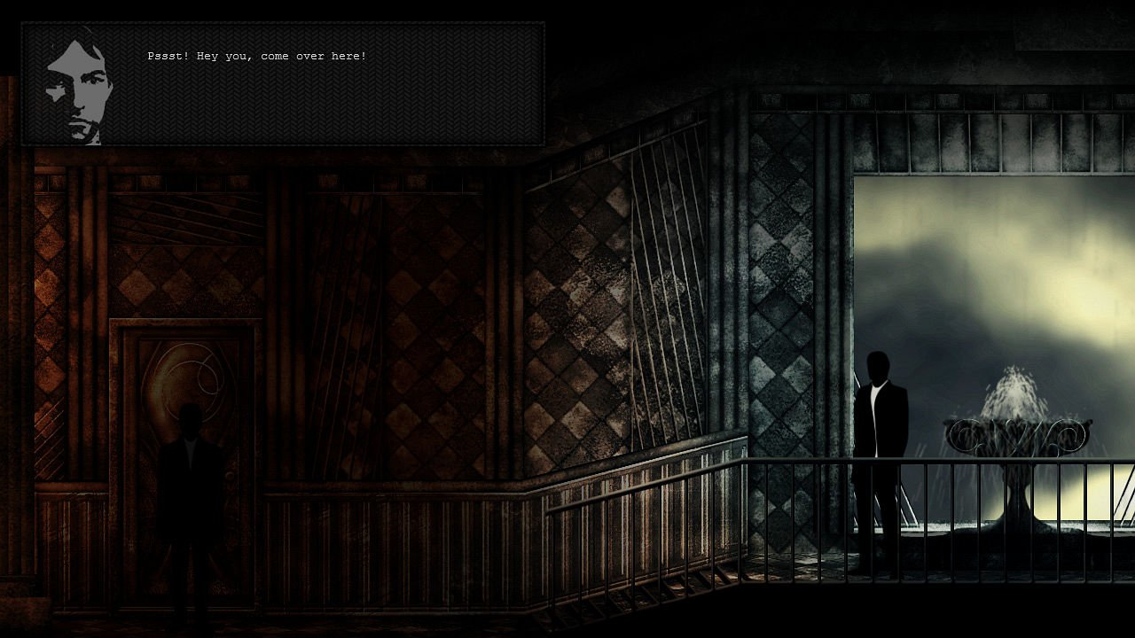 Silence of the Sleep: Un survival horror que busca luz verde a través de Steam Greenlight Silence_of_the_sleep-2503473