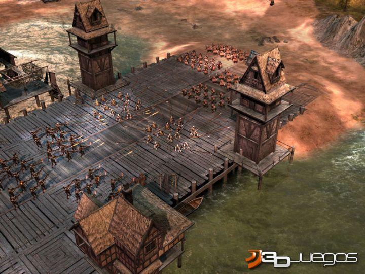 señor de los anillos: La batalla por la Tierra Media 2 PC - 3DJuegos