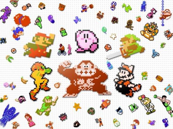 Imagen de Ultimate NES Remix