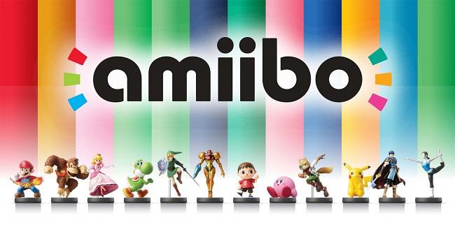El coleccionismo de figuras Amiibo sorprende a Nintendo
