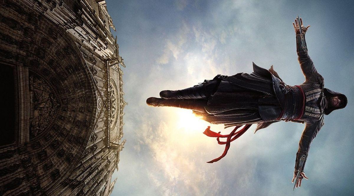 Új Assassin's Creed trailer érkezett