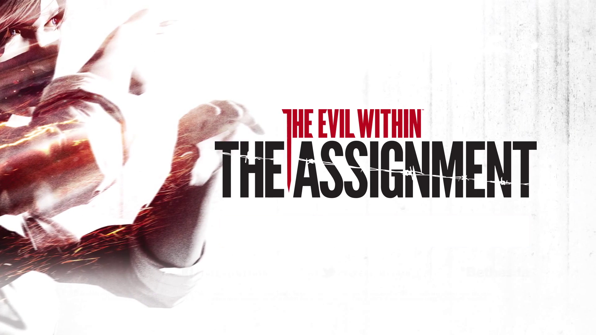 The Evil Within - The Assignement | Ep 3: Scaphandre! - YouTube