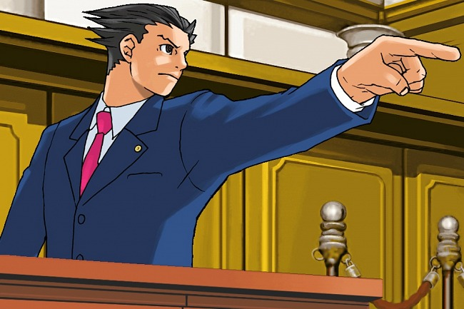 Phoenix Wright  Ace Attorney 6 -- Primer Trailer Ace_attorney_6-3182257