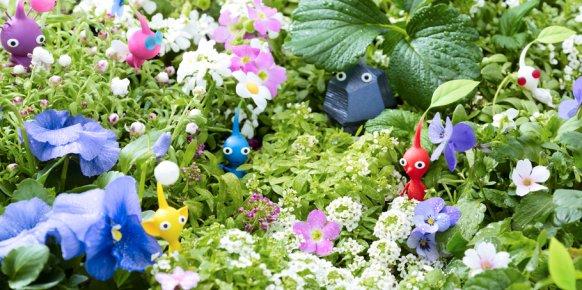 Nintendo Direct sobre las novedades de Wii U y 3DS.1 de octubre, 2013  Pikmin_3-2369501