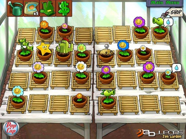 descargar plantas contra zombies gratis completo