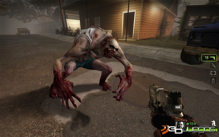 left 4 dead 2 how to play online