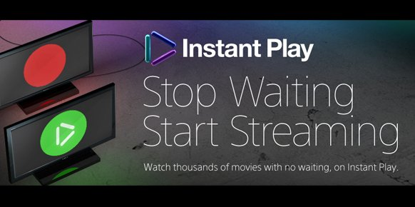 Sony presenta su servicio de vídeo en Streaming para PlayStation 3: Instant Play