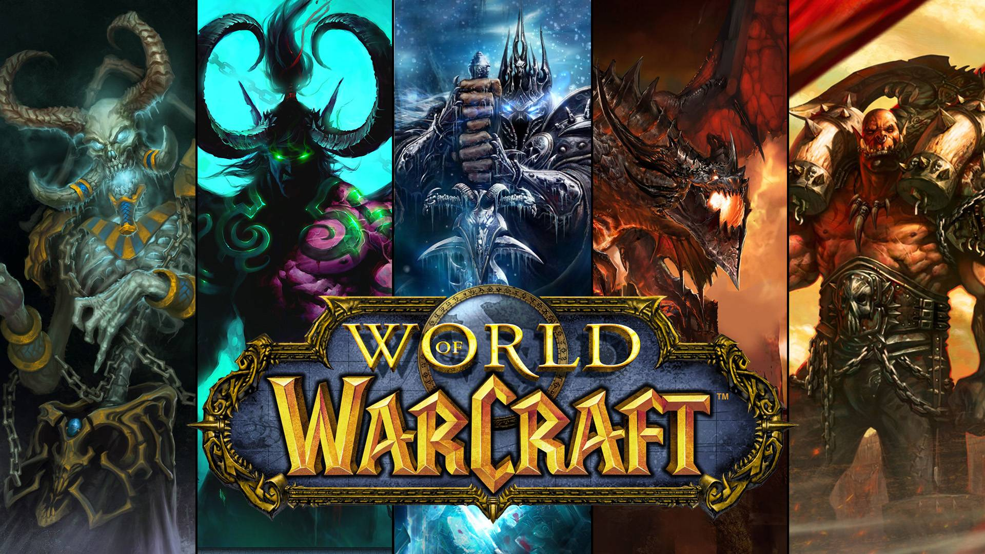 World of Warcraft, mi virgohistoria