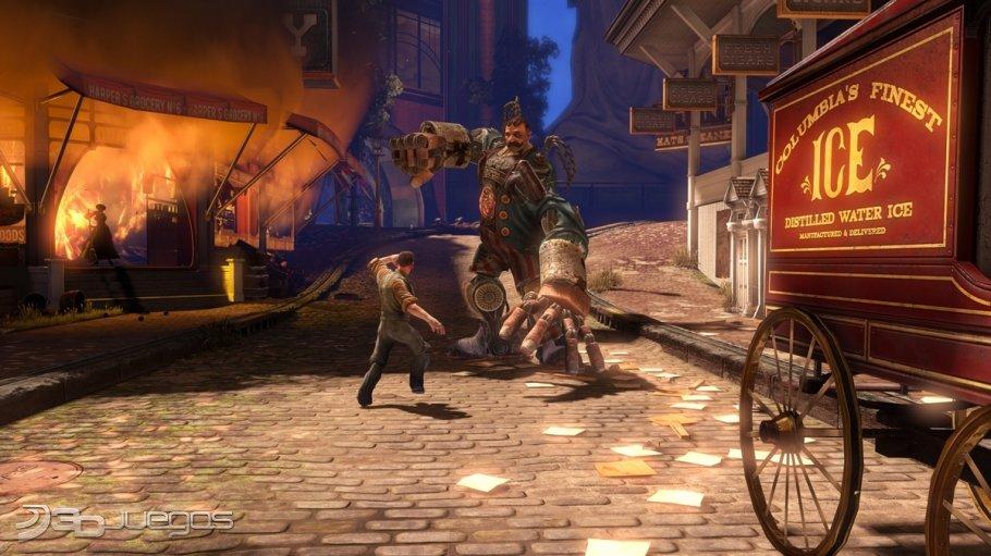 Parasite In City Game Over Scenes Min Putas En Linea