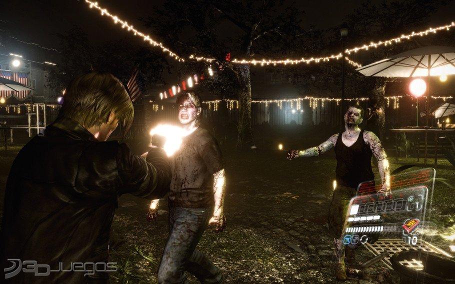 Resident Evil 6 [Full/Vers.2.0/4DVD5/Es/UP-ZS-PL+Varios]