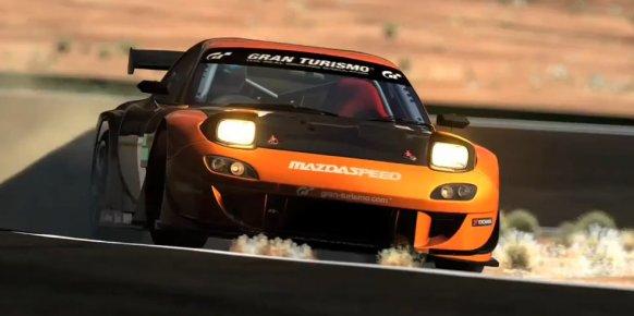 [N] Gran Turismo 6 saldrá para PS4
