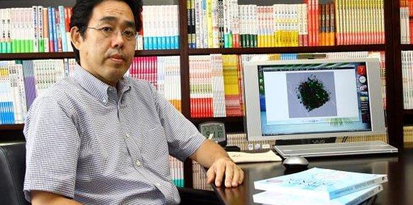 Imagen de Brain Training Infernal del Dr. Kawashima