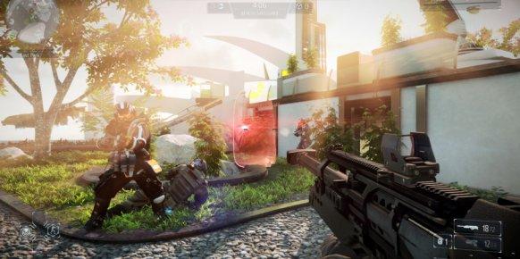 بازی های Killzone: سایه پاییز