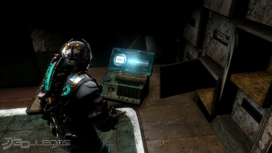 Dead Space 3 [RELOADED] [ESPA�OL 100%] [PL-1F-SS-BU-LB-RG-UL-BS]