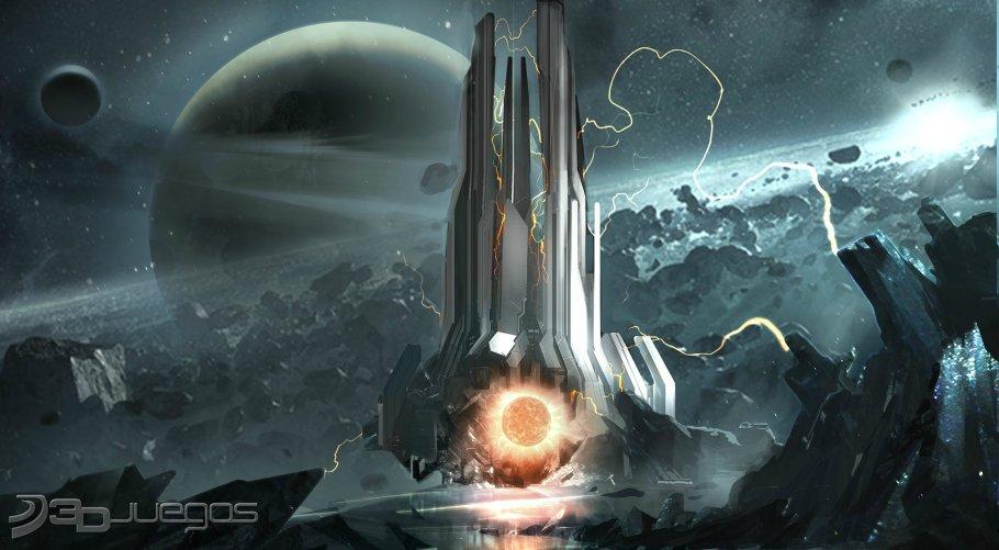 Halo 4 imagenes hd parte 2 taringa - Halo 4 pictures ...