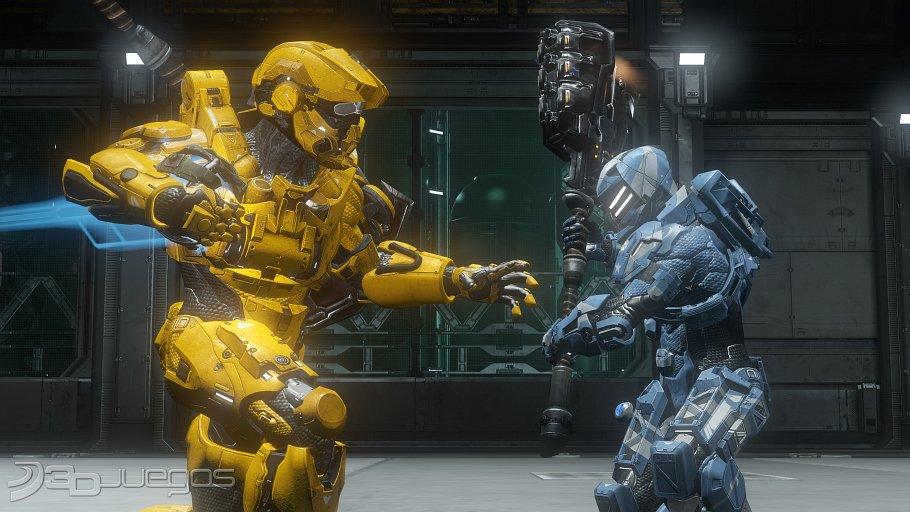 Fuentes De Informacin Las Mejores Imagenes De Halo | HD Walls | Find ...