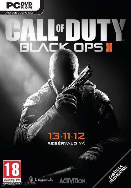 call of duty 10 1992857 Descargar Call of Duty Black Ops 2 PC 1 link + Crack 100%