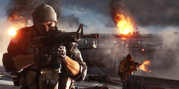 Battlefield 4: DICE explica cómo recalibra las armas