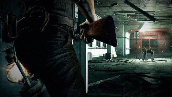 Steam actualiza The Evil Within y arregla ciertos errores