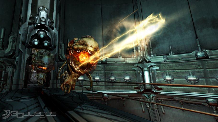 Imagenes Doom 3 BFG Edition XBOX 360