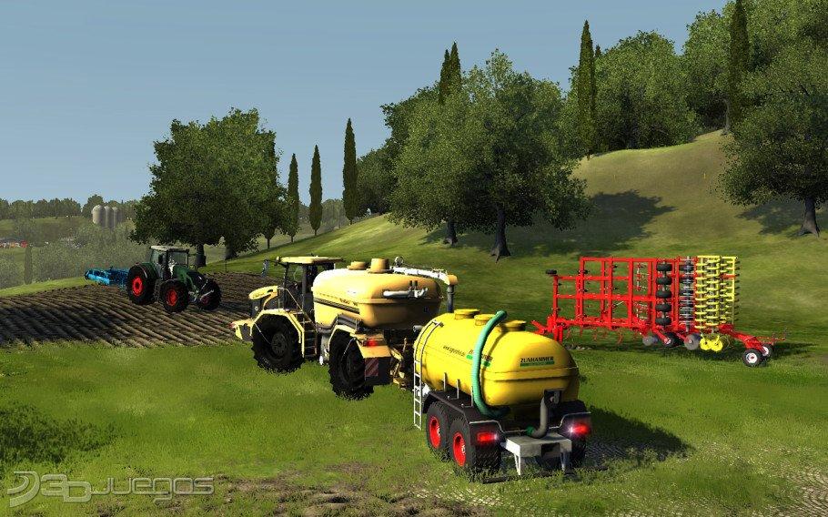 Farming Simulator 2013 - Pozostałe - XboxArea - Najlepsze forum o
