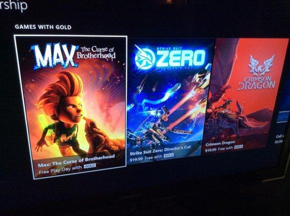 Microsoft permitirá disfrutar de juegos de Xbox One sin cost