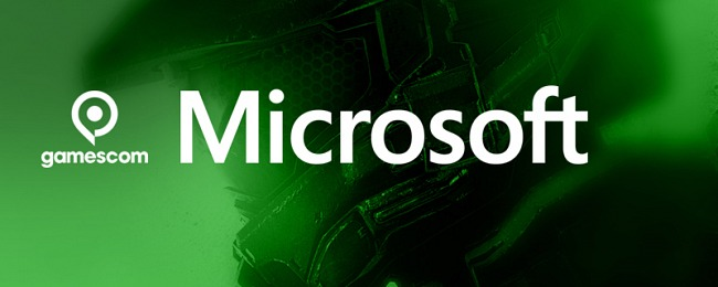 Gamescom 2015: Follow the conference Xbox Live