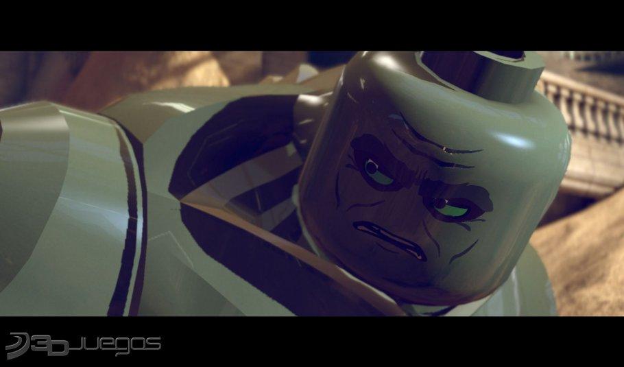 Imagen 44 de 46 de lego marvel super heroes pc publicada el 04 04