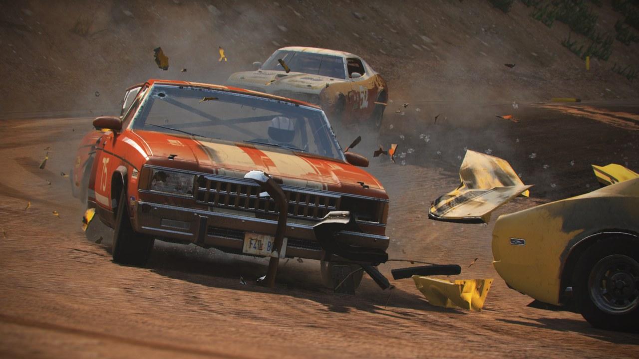 Car Crashing Games Xbox