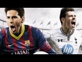 V�deo FIFA 14 - Demo Fifa 14 - Equipos y Jugadores.