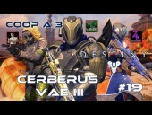 Video Destiny - Destiny - Walkthrough #19 - Marte - Cerberus Vae III - Coop - Dif�cil - Espa�ol - Gu�a 100%
