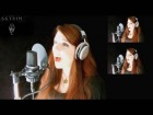 V�deo: Skyrim - The Dragonborn Comes (Cover by Alina Lesnik feat. Marc v/d Meulen)