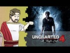 V�deo: Uncharted 4 [An�lisis] - Post Script