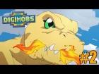 V�deo: Digievoluci�n! - DIGIMON en MINECRAFT #2
