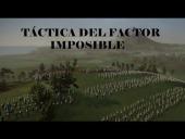 Video Shogun 2: Total War - T�ctica del Factor Imposible