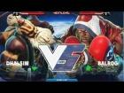 V�deo: Next Level Battle Circuit NLBC 10-19-2016 Street Fighter V