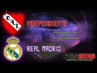 V�deo: Mundial de clubes: Independiente - Real Madrid (PES 2016)