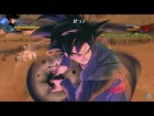 Video: Dragon Ball Xenoverse 2 - Gameplay Goku Black (Son Goku Negro?)