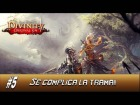 Video: Divinity Original Sin |Capítulo 5| ¡¡ Se complica la trama !!